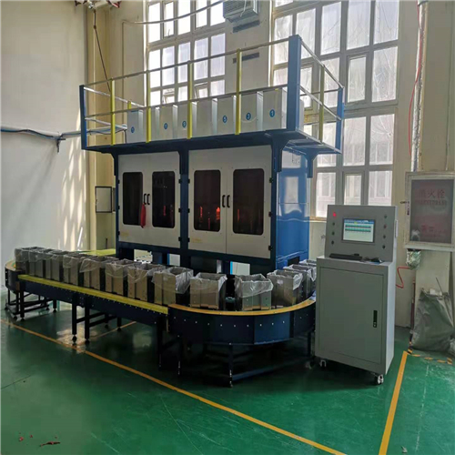 小料自动称量配料系统       小药自动配料系统 密炼机辅料配料系统 橡胶小料辅料配料系统