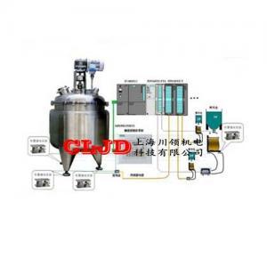 液体称重系统 反应釜称重系统 反应釜配料系统 液体配料系统